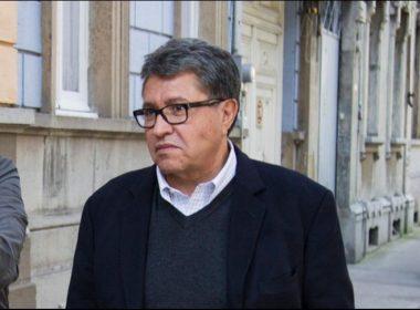 Pide Monreal a Morena transparentar candidatura presidencial 2024