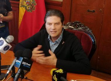 Policía Municipal no está al servicio de los que toman Alfonso Martínez