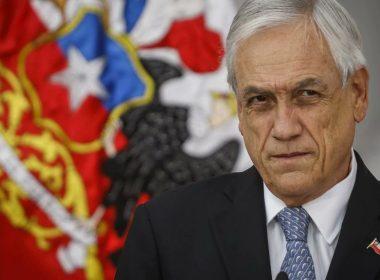 Por los Pandora Papers presidente de Chile será investigado