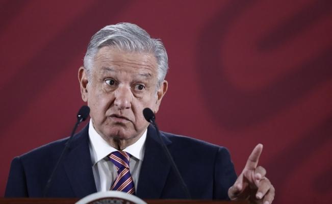Que no pregunte, que ya deje el cargo Morelianos sobre revocación de mandato de AMLO