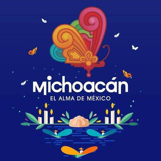 """Regresa la marca """"Michoacán, el Alma de México"""""""