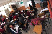 Regreso a clases presenciales supera expectativas de la CNTE