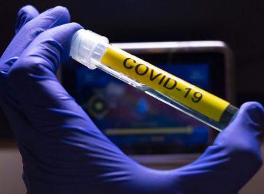 Reporta SSA más de 286 mil muertes por Covid