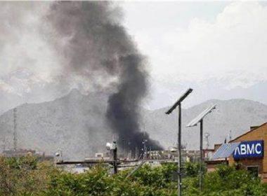 Reportan al menos ocho muertos en ataque a mezquita en Kabul