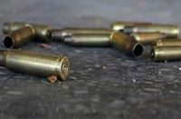 Reportan balacera en el AICM