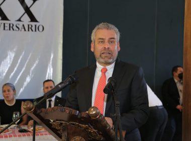 asesinatos Occidente alto México