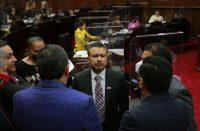 comisiones Congreso Michoacán
