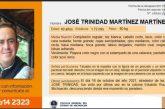desaparecido hijo líder transportista Pasalagua