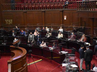 diputados no integrado comisiones