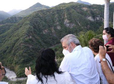 turístico de San José Purúa