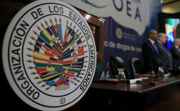 Convoca la OEA a reunión urgente por Bolivia
