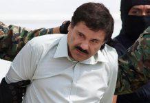 Elegirán solo a 12 personas para formar jurado contra El Chapo
