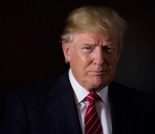 Detiene Trump la separación de familias