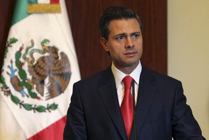 Niega presidencia de México sobornos del Cártel de Sinaloa