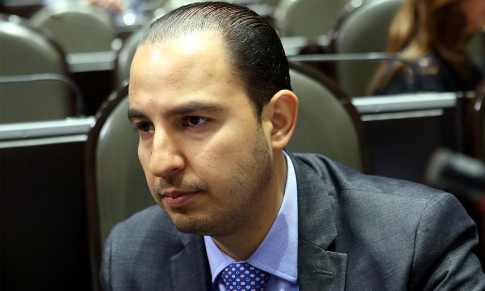 Marko busca sustituir a hermano del gobernador en candidatura