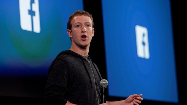 Acciones de Facebook continúan en caída